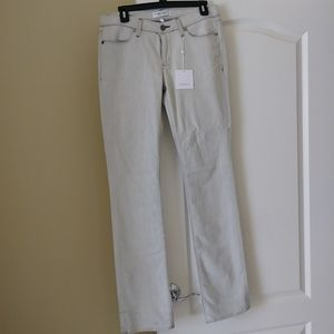 Habitual Jeans Grey Size 31 Made In USA